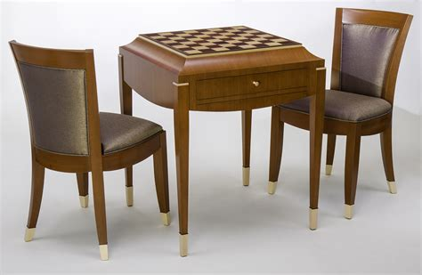 chess table and chairs deco chess table and chair set ct furniture