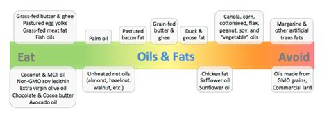 healthy fats bulletproof usda myfoodplate gov scam vs the bulletproof diet