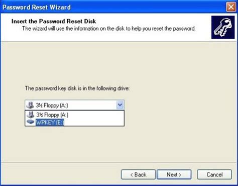 reset windows password with system rescue cd windows password rescuer rar