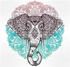 M 225 s de 1000 ideas sobre elefante hindu en pinterest dibujos de