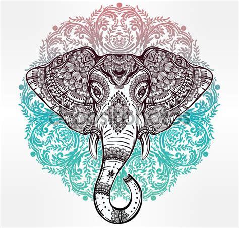 imagenes de flores hindu las 25 mejores ideas sobre elefante hindu en pinterest
