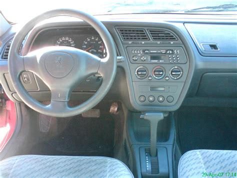 peugeot interior peugeot 306 interior www pixshark com images galleries
