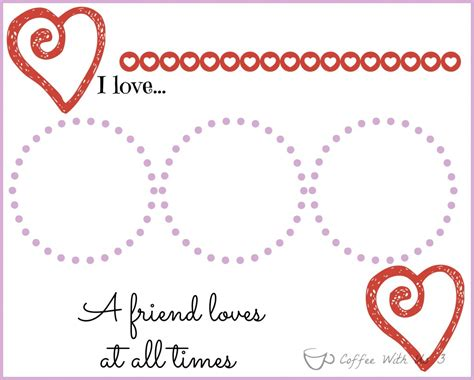 valentines placemats valentines placemats for with printable free
