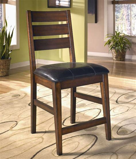 Cleveland 305 Bar Stool by Signature Design By Larchmont D442 124 Bar Stool