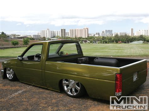 lowered nissan hardbody love colors and nissan on pinterest