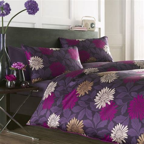 purple and gold comforter 17 best images about purple bedding on pinterest bed in