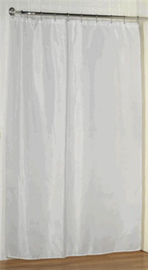 washable shower curtain liner washable fabric shower curtain liners in bulk extra long