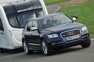 Audi Towing Audi Sq5 Tow Car Awards