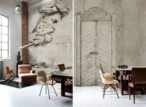 wallpaper in home decor latest wallpapers from italian walldeco modern wall