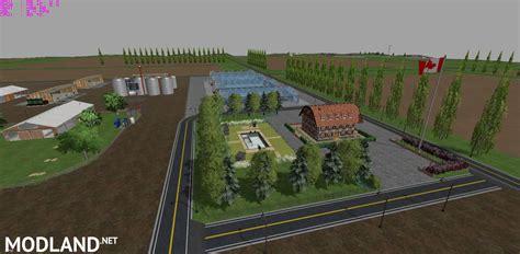 canadian map farming simulator 2015 canadian prairies map v 3 0 soilmod mod for farming