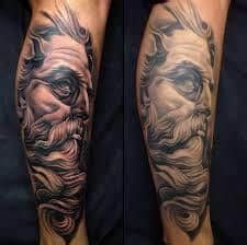zeus tattoo meaning zeus tattoo meaning 11