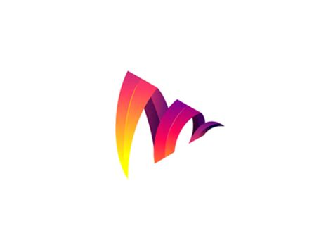 logo pattern images abstract logo by suhandi dribbble