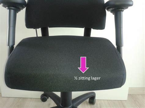 kantoorstoel op maat bma ergonomics nieuw bij bma ergonomics de artrodese