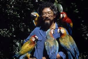 David Suzuki The Nature Of Things David Suzuki The Nature Of Things My Childhood