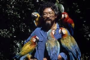 The Nature Of Things David Suzuki David Suzuki The Nature Of Things My Childhood