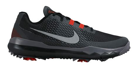 tiger woods golf shoes 2015 new 2015 nike tiger woods tw 15 golf shoes color black