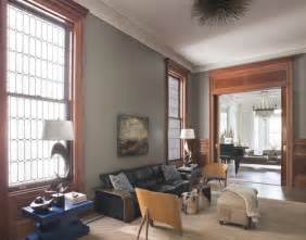 colors that look with grey gray paint colors with wood trim