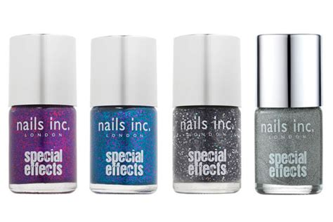 Special Offer Nails Inc 4 Set by Nails Inc Special Effects Collection Beautylish