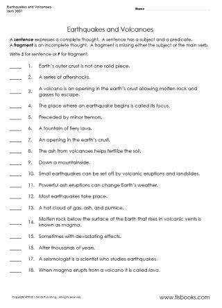 printable volcano quiz 175 best images about education on pinterest