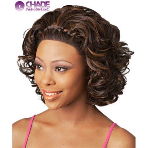 Magic Born new born free magic braid synthetic lace front wig mlb03
