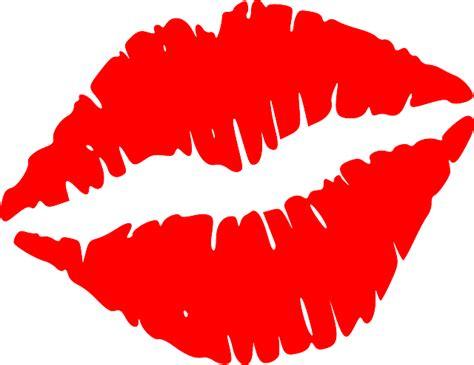 Sticker Tatto Bibir No 1 183 free vector graphic on pixabay