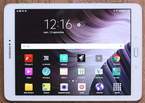 Tablet Galaxy S2 samsung galaxy tab s2 vs galaxy tab s3 laquelle choisir tablette android