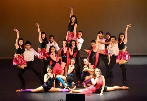 dance tutorial nobody my first dance performance nus cactus viva latinus 2014