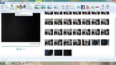 membuat watermark di windows movie maker famite itfication on it best cara membuat stop motion