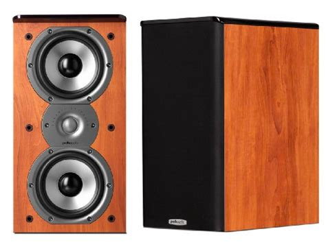 best buy 171 171 review polk audio tsi200 bookshelf speaker 2013