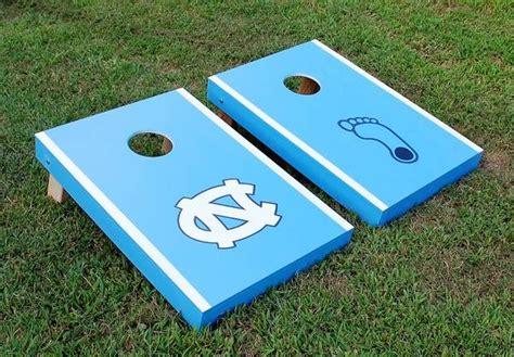 build  cornhole toss game set cornhole board plans