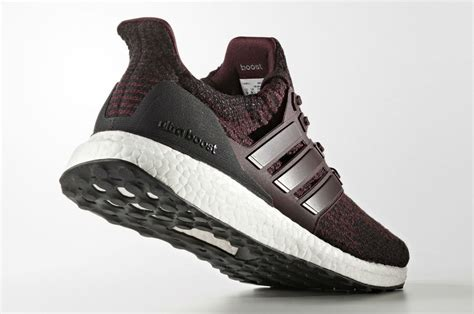 Adidas Ultra Boost Sep adidas ultra boost 3 0 burgundy release date s80732 sole collector