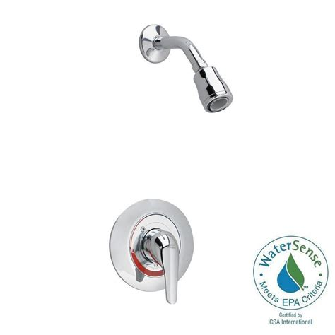 american standard colony soft single handle standard american standard colony soft 1 handle shower faucet trim