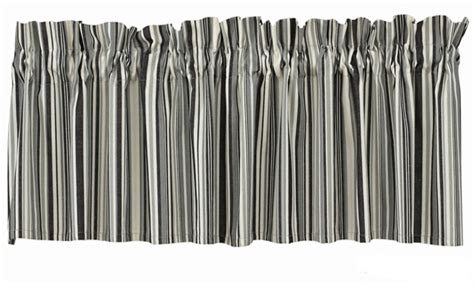 Grey Valance Curtains Black And White Kitchen Curtains Grey And Green Kitchen Black And Gray Kitchen Curtains Valance