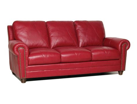 leather sofa red red leather sofas small red leather sofa bed