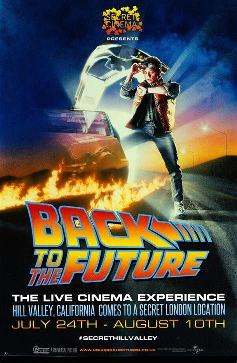 back to the future images la ville de retour vers le futur va 234 tre recr 233 233 e 224 londres