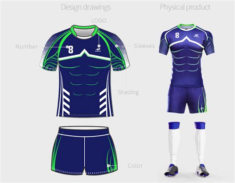 pattern rugby jersey 2017new design rugby shirt sublimated rugby jersey man