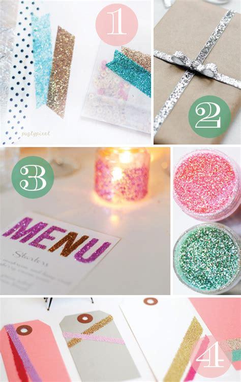 glitter craft projects glitter crafts 171 kelle