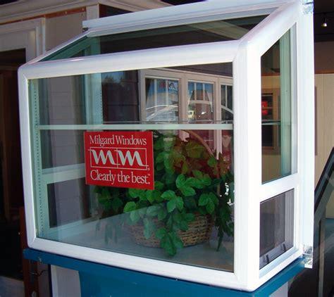 Bay Windows & Garden Windows, Design & Installation
