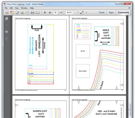 inkscape tutorial ebook titchy threads pdf sewing patterns for children
