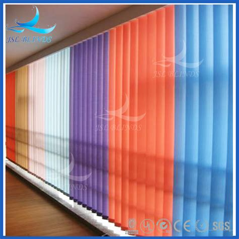 Colored Window Blinds Fabric Material Rainbow Colored Window Blinds Buy