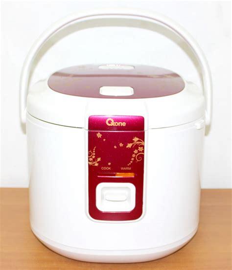 Ox 820n 3 In 1 Rice Cooker Oxone New penanak nasi 3in1 rice cooker oxone ox820n anti lengket