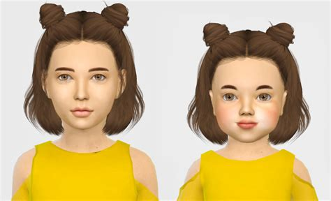 sims 4 cc for kids hair sims 4 nexus free quality ts4 finds plus original content