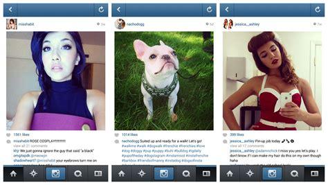 Instagram Search On Computer Instagram For Pc Apk Windows Mac Appspcdownload