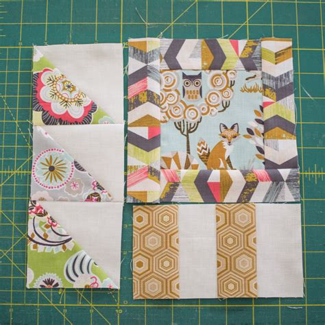 Make Your Own Quilt Pattern by Quilting Unplugged Design Your Own Mini Quilt Sewcanshe