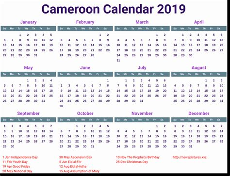 calendars office com