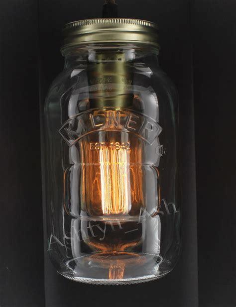 jar edison l vaso per marmellate lada kilner vintage industriale