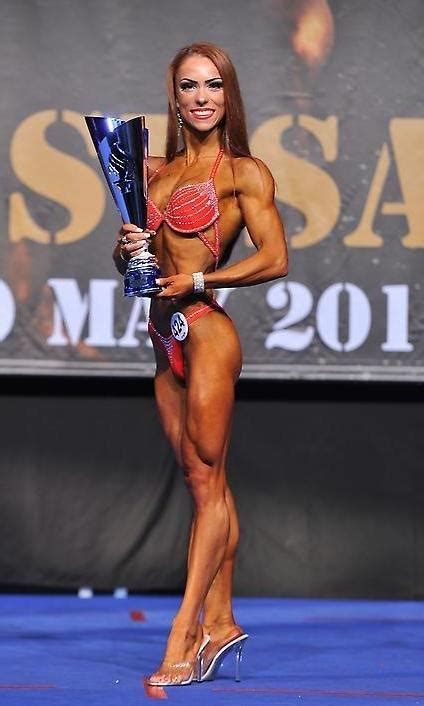 Overall Bf junior women bf overall evolution of bodybuilding