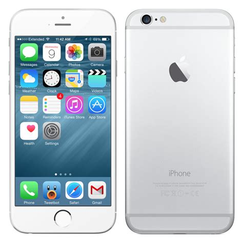 Iphone 5s 64gb Grey By 2empat apple iphone 5s 16gb 32gb 64gb at t space gray silver