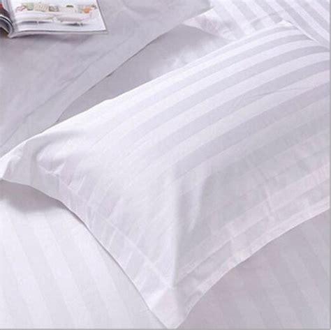 Pp Pillow Protector Pelindung Bantal kellef jastiku matekla horeca