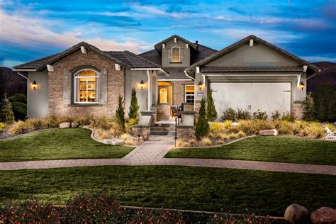 Houses For Sale In Reno Nv by Reno Nv New Homes For Sale Presidio At Damonte Ranch
